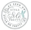 As Seen on Style Me Pretty