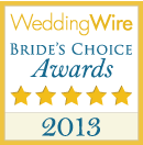 A Monique Affair, Best Wedding Planners in San Francisco - 2013 Bride's Choice Award Winner